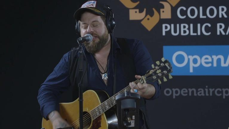 OpenAir: Live & Local: Nathaniel Rateliff and the Night Sweats Session