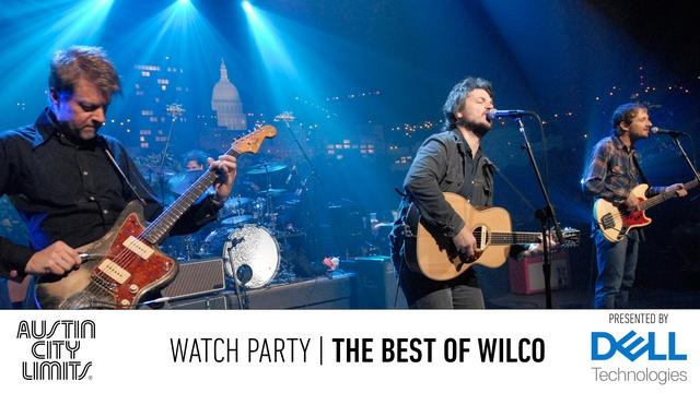 The Very Best of Wilco on Austin City Limits