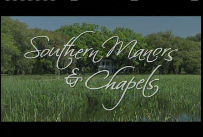 Southern Manors and Chapels logo