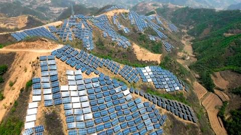 Climate Change - The Facts -- Renewable Energies