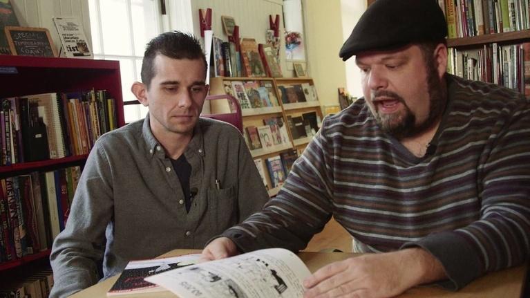 Veterans Coming Home: When I Returned