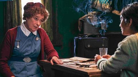 Call the Midwife -- Episode 3 Preview