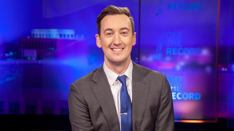 Off the Record: Jan. 10, 2020 - Trevor Thomas| FULL EPISODE
