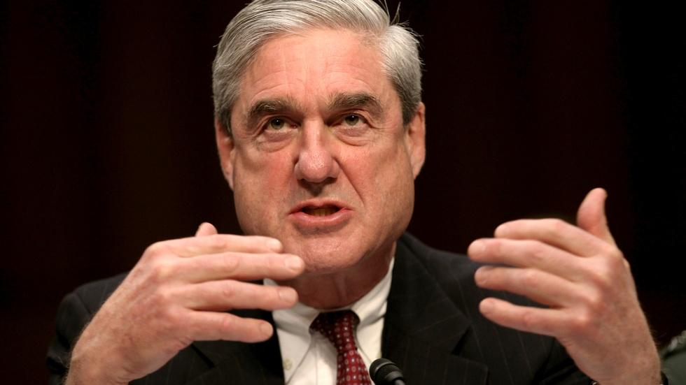 What Robert Mueller brings to the Russia probe image