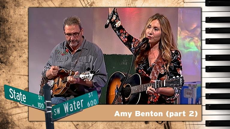 State & Water: S02 E21: Amy Benton - Part 2