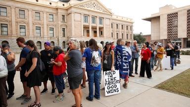 AZ's ballot review a playbook for disgruntled politicians