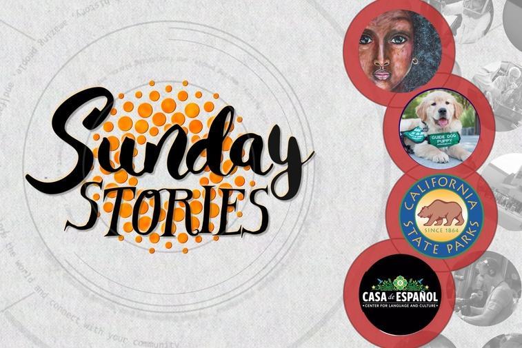 Sunday Stories: Episode 19 Thumbnail