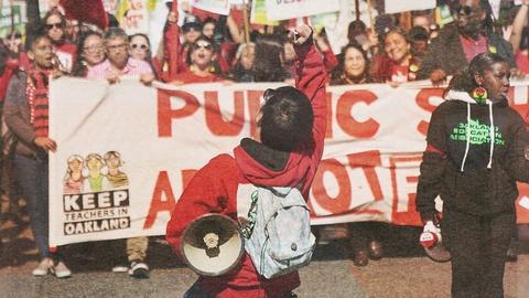 City Rising -- City Rising: Youth & Democracy