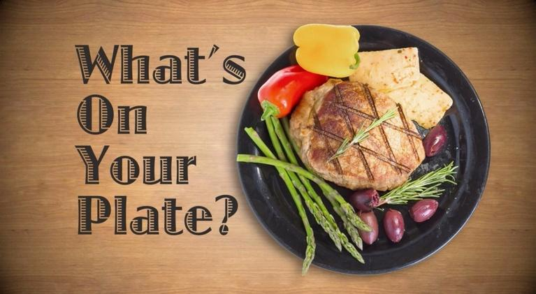 The Best Times: What's on your plate?