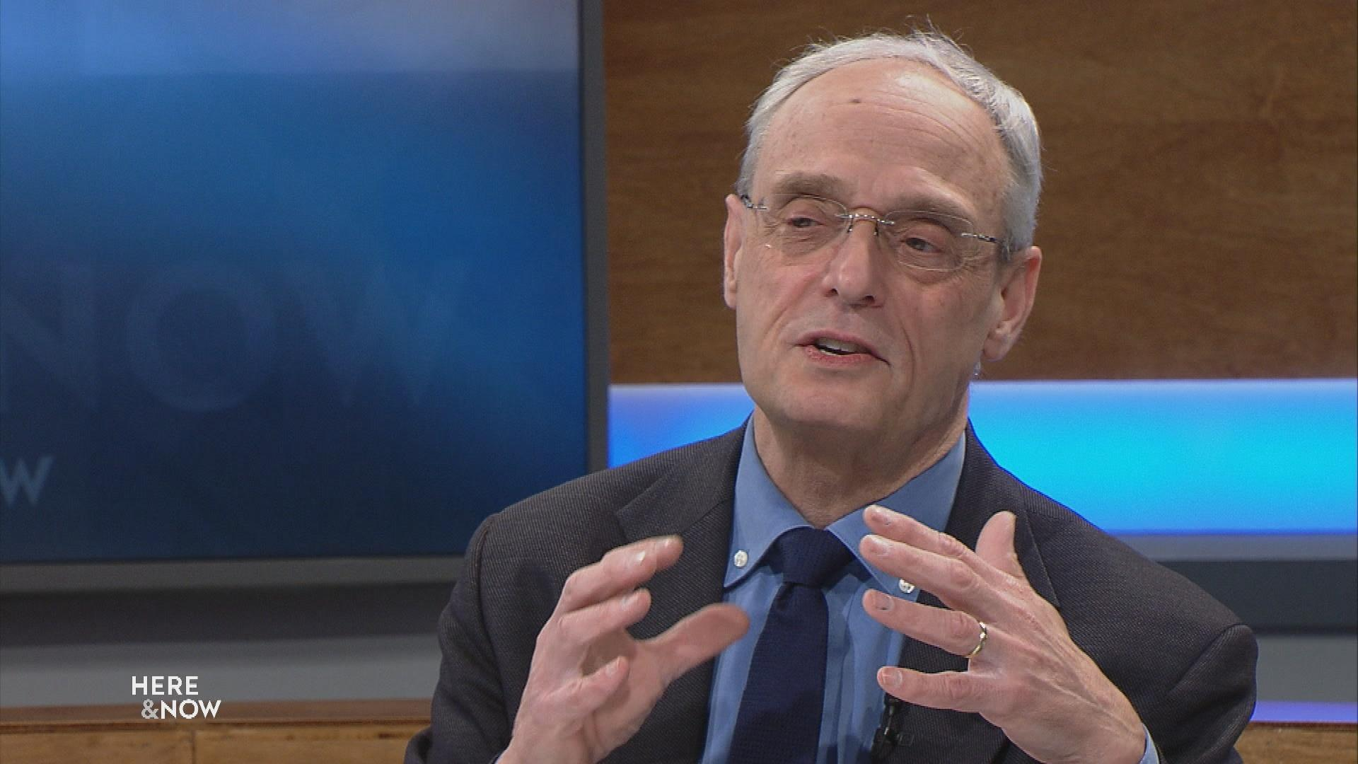 Tax Expert Breaks Down First Evers Budget