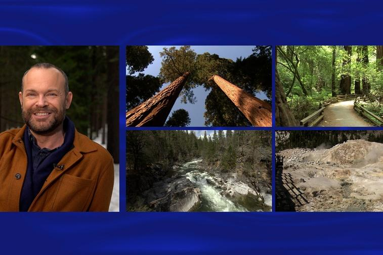 Rob on the Road: A Decade of Destinations – California Parks Thumbnail