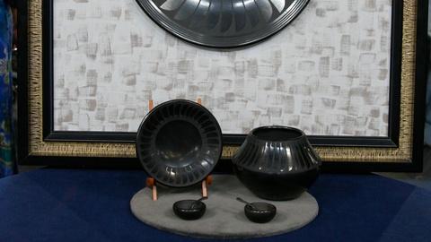 S24 E20: Appraisal: Maria & Popovi Pottery, ca. 1955