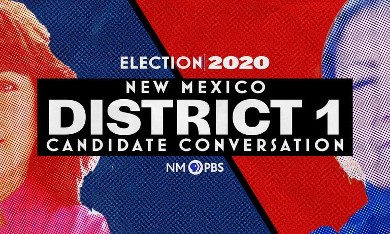 Candidate Conversations: First Congressional District