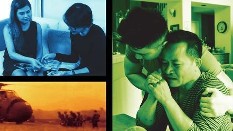 We'll Meet Again -- Lost Children of Vietnam