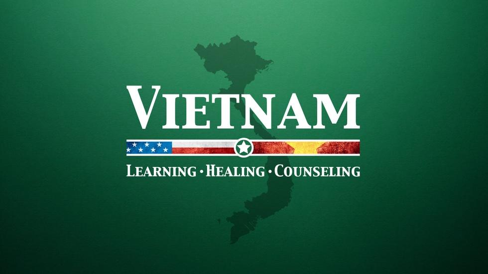 VIETNAM: LEARNING - HEALING- COUNSELING image