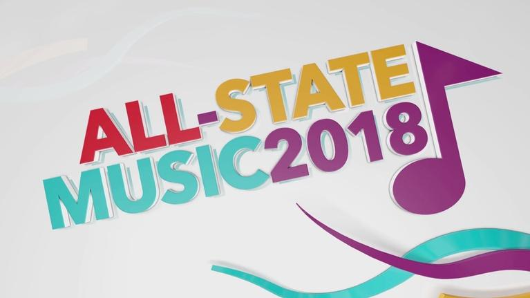 IPTV Presents: The 2018 All-State Music Festival