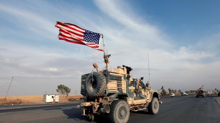 PBS NewsHour: 'Trump betrayed us,' say fleeing Kurds