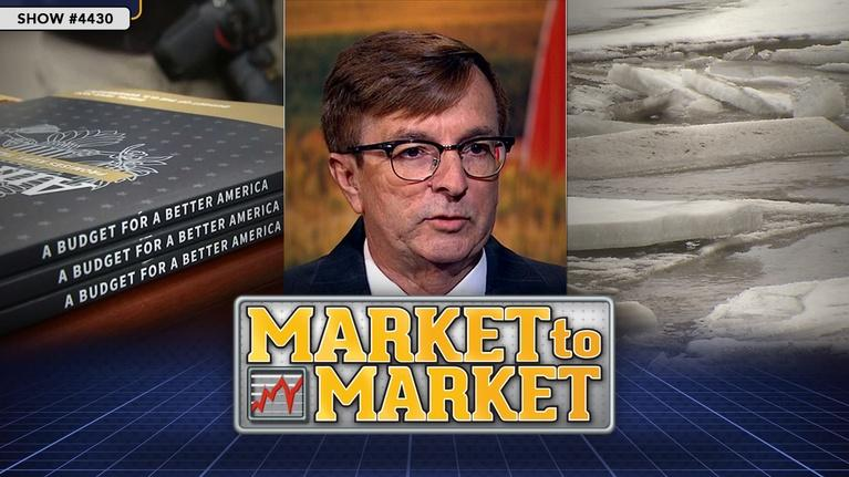 Market to Market: Market to Market (March 15, 2019)
