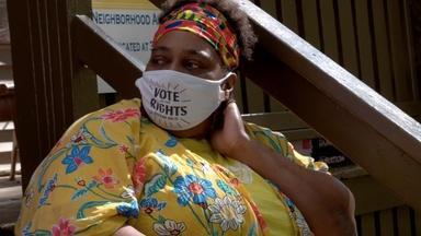 Metcalfe Park: Black Vote Rising   Trailer