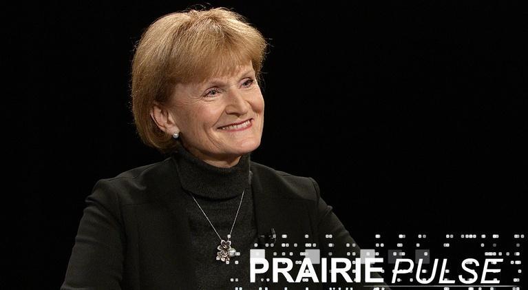 Prairie Pulse: Prairie Pulse 1709: Mary Wakefield, Rachael Ianiro