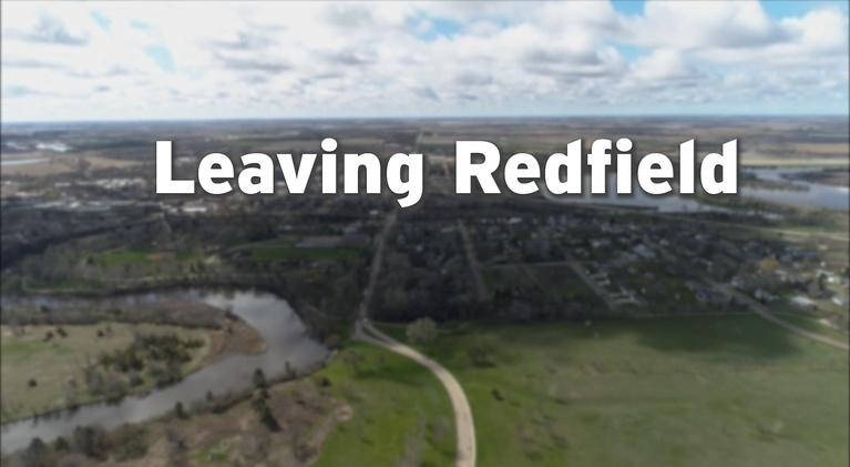SDPB Documentaries: Leaving Redfield