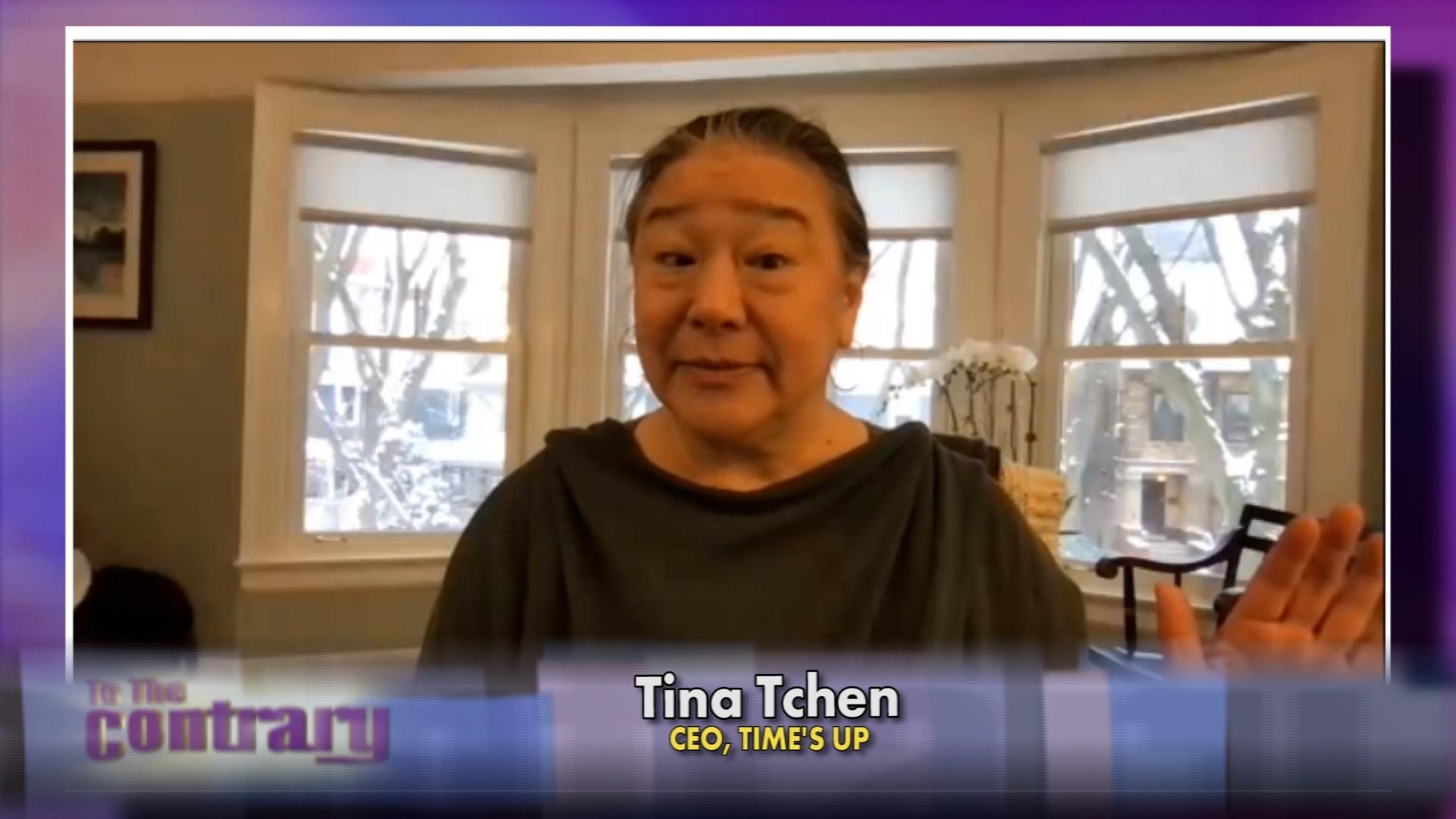 Woman Thought Leader: Tina Tchen