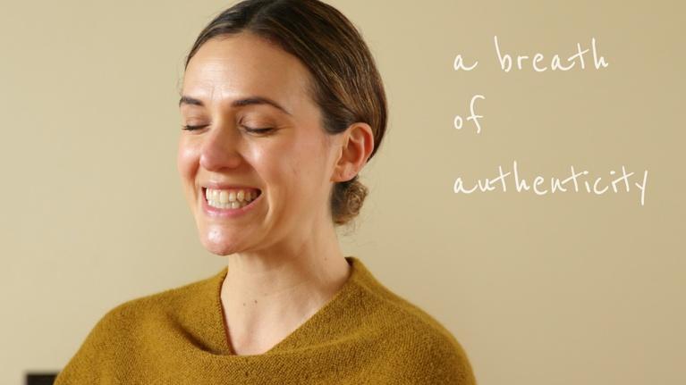 Decibel: A Breath Of Authenticity: Yoga With Adriene