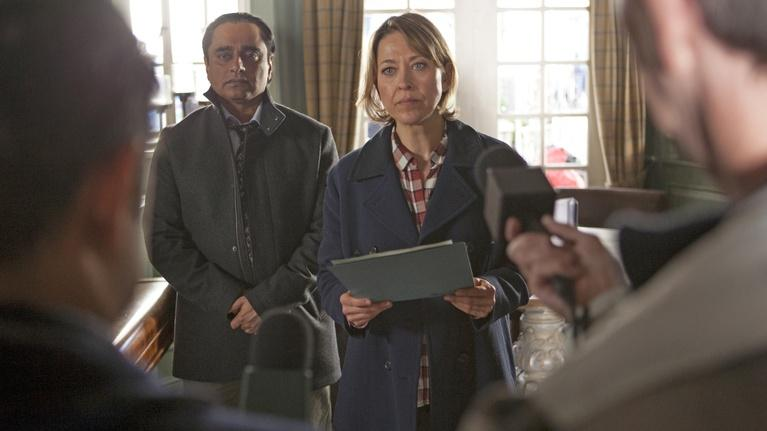 Unforgotten: Episode 2