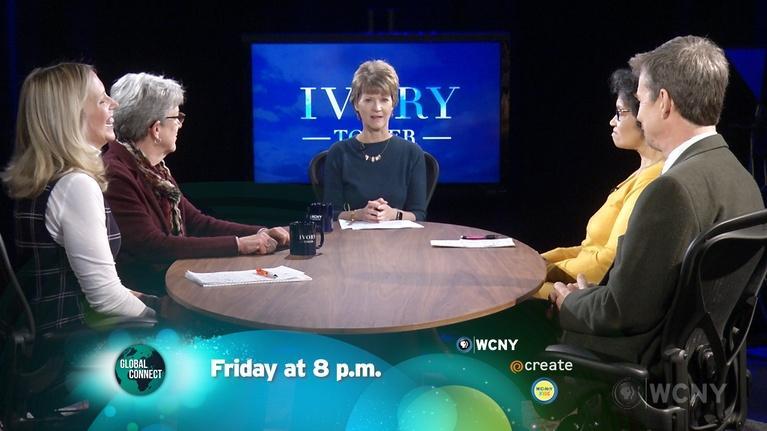 The Ivory Tower: Nancy Pelosi