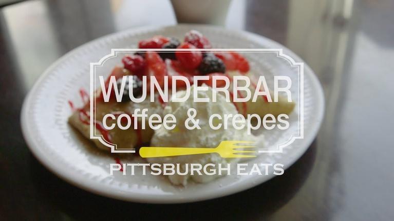 Pittsburgh Eats: Wunderbar