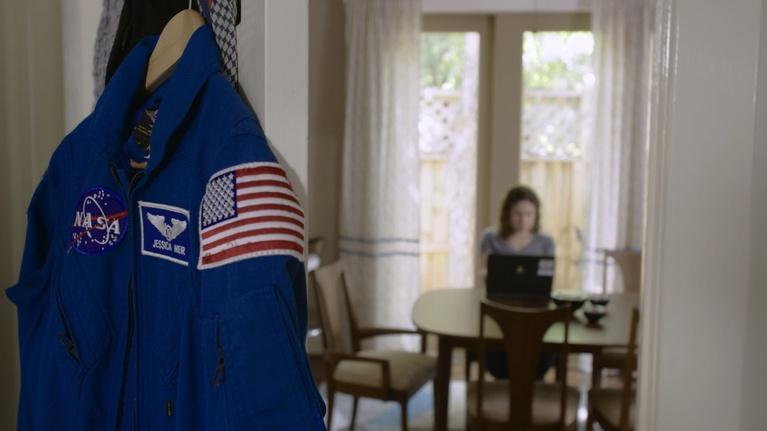 A Year in Space: Meet Astronaut Jessica Meir