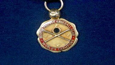 Appraisal: Les Nunamaker Baseball Collection, ca. 1915
