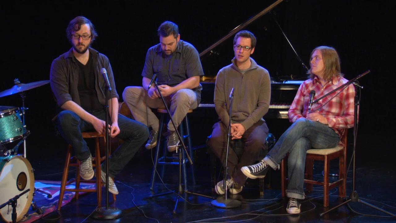 Bryan Nichols Quartet