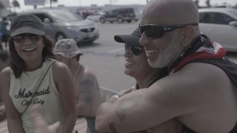 Veterans Coming Home -- Building Bonds