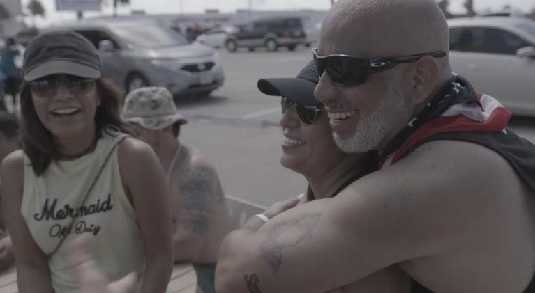 Veterans Coming Home: Building Bonds