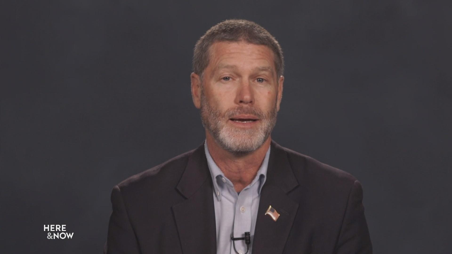 U.S. Rep. Ron Kind on his Impeachment Vote