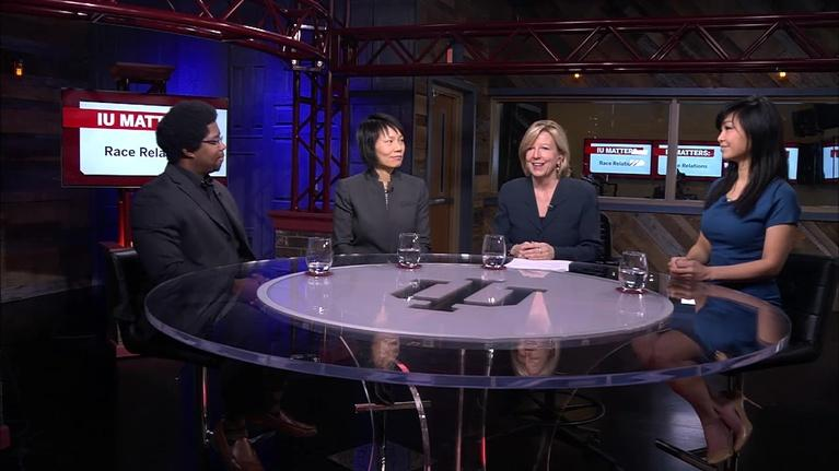 IU Matters: 3: Race Relations In America