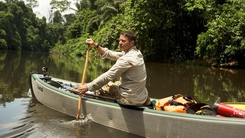Expedition -- Suriname - Ghost River