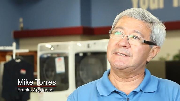 byYou News/Public Affairs: Frank's Appliances-Our Hands in the Community Partner