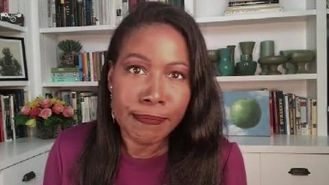 "Amanpour and Company -- Isabel Wilkerson on America's Obsession With the Term ""Race"""
