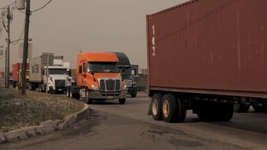 Stuck in Port Newark truck traffic? There's a $44M fix