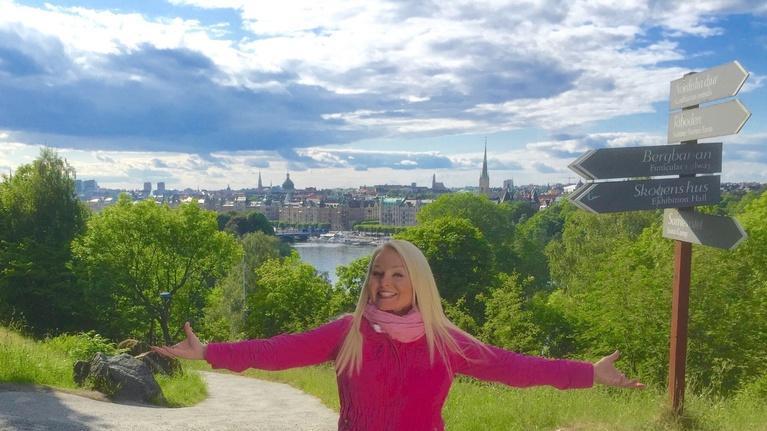 Curious Traveler: Curious Stockholm