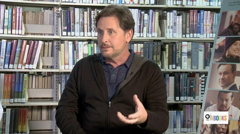 Libraries Role in Society | Emilio Estevez