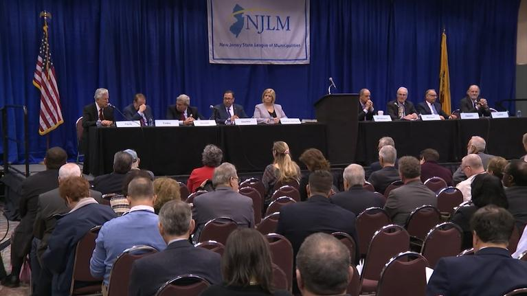 NJTV News: This year in AC, a lot of talk about State House infighting