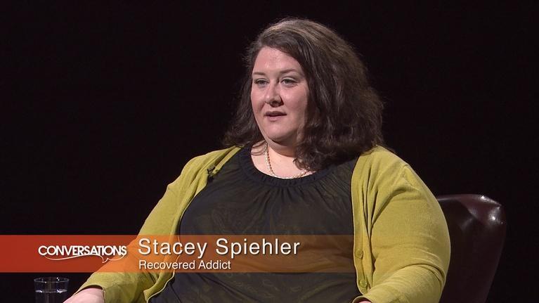 Conversations: Stacey Spiehler