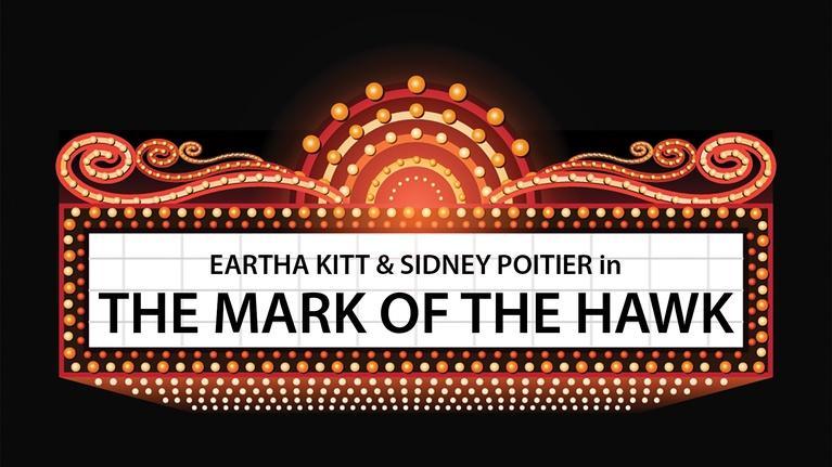 FILM CLASSICS: The Mark of the Hawk