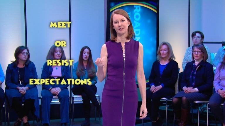 Roadmap To Happiness with Gretchen Rubin: The Four Tendencies Explained