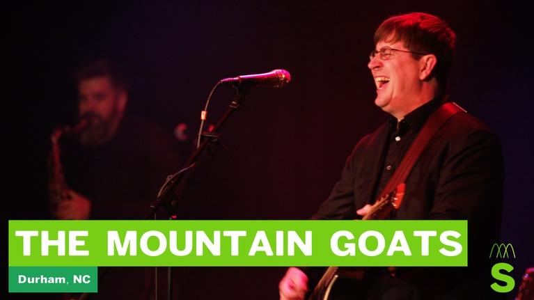 Subcarrier: The Mountain Goats