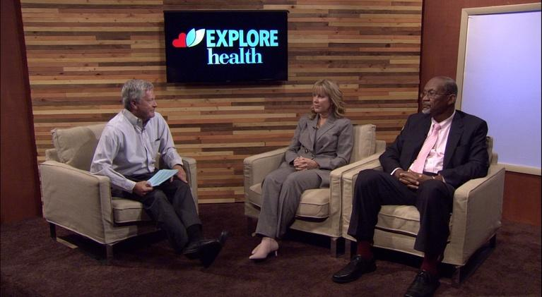 Explore Health: Women's Heart Health