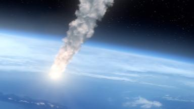 Can Humans Deflect an Asteroid?